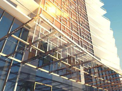 La Maison by Fendi Casa Facade