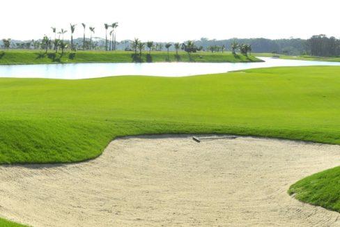 La Maison by Fendi Casa Golf Course