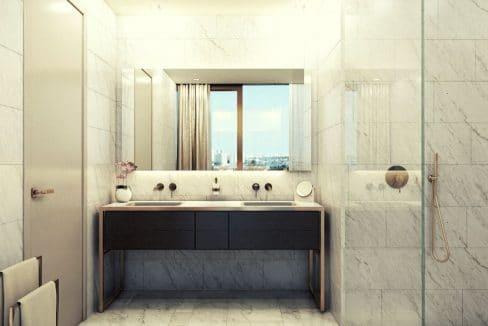 La Maison by Fendi Casa Bathroom