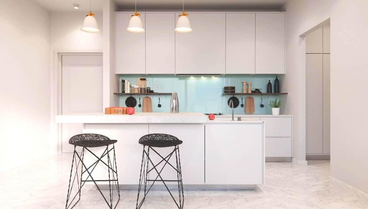Hyde by Wanders & Yoo Kitchen
